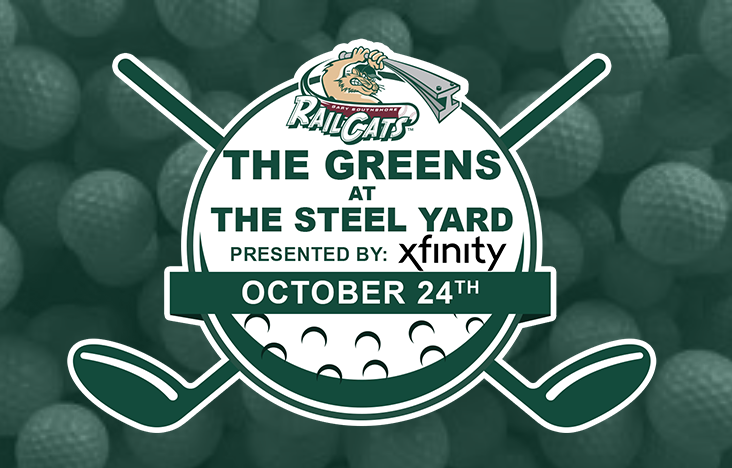 The Greens at The Steel Yard is back!