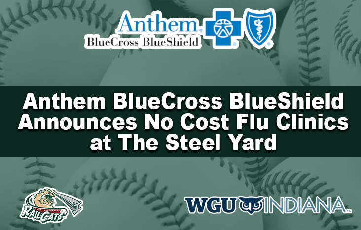 Anthem BlueCross BlueShield Announces No Cost Flu Clinics at The Steel Yard