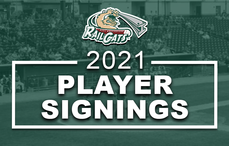 RailCats announce eight new player signings for 2021