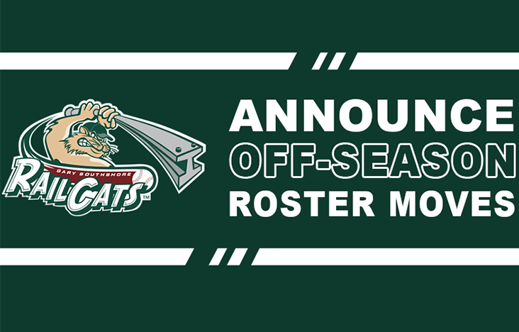 RailCats announce latest set of off-season signings