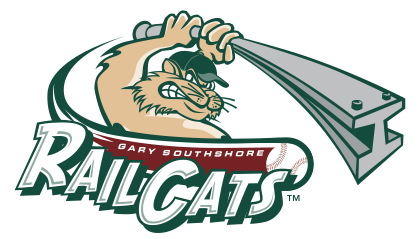 Rail Cats Logo